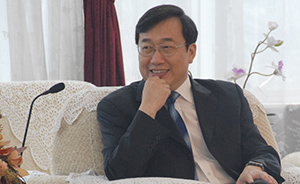 许宁生就任复旦校长:任务来得很突然,还没资格讲办学新思路