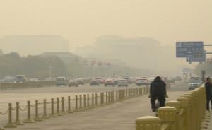 张高丽:雾霾天气仍然严重,京津冀等六地必须要抓出成效