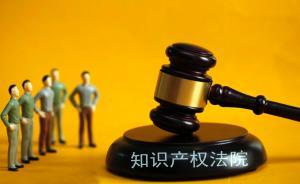 最高法:加快组建知识产权法院,尽快设立巡回法庭