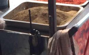 西安多家商贩配备对讲机,窃听城管行动指令躲避执法