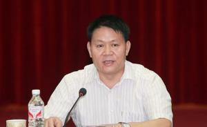 广西民政厅原厅长陈利丹坠楼身亡,今年刚满60岁