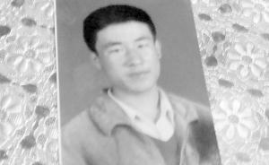 媒体称内蒙古18年前奸杀疑案将重审,家属律师称尚未听说