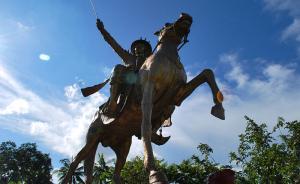 在缅甸发现中国︱英军侵缅,阵亡人数超鸦片战争百倍