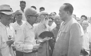 从章士钊海棠诗说到毛泽东文稿系年疑误