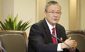 最高法审委会专委胡云腾:巡回法庭的裁判,就是最高法的裁判