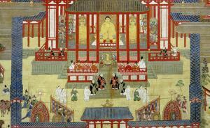 日本奈良东大寺:大佛战乱被毁,宋朝工匠帮助重建