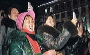 韩媒:金正恩喜欢用iPhone,平壤大妈掀智能手机热潮