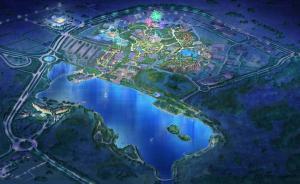 上海迪士尼度假区规划曝光:将有2座主题酒店1220间客房