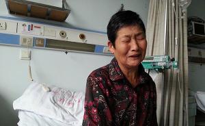 """重庆民警遇强拆:母亲被4壮汉架出屋,村支书称是帮""""搬家"""""""
