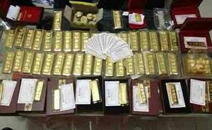 河北家中搜出过亿元现金官员已被免职,人大代表资格被终止