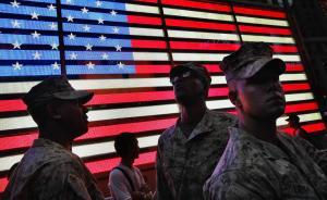 美国军方腐败层出不穷,战区几百亿美元不知所终