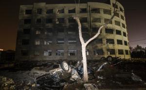 青岛中石化管道泄漏爆炸案开庭,9人被控重大责任事故罪