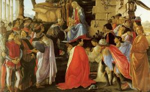 美第奇家族︱洛伦佐:佛罗伦萨黄金时代的主宰者
