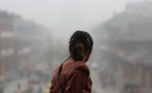 10月全国空气最差10城河北占7个,邢台重回倒数第一