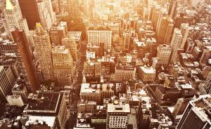 市政厅|活力城市设计(3):纽约的工具箱