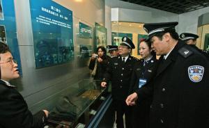 文强老上司朱明国白云机场被带走,当年办公很气派口碑不算好