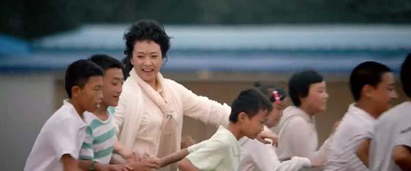 """让""""彭麻麻""""挂念的红丝带学校:和孩子们永远在一起"""