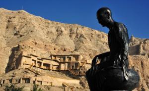 除了佛教和鸠摩罗什和石榴,西域还盛产什么?