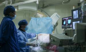 上海建成全国最大医疗档案信息库:38家三级医院联网