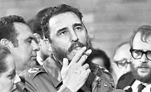 基辛格揭秘40年前美国和古巴首次和解是如何失败的