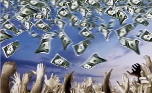 股权众筹需100万元起投,与散户无关!利好券商