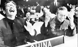 崛起中国的外交:现在中国块头越来越大,便车越来越不好搭