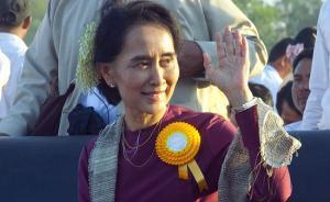 60年后,缅甸在争议中首迎地方政府选举