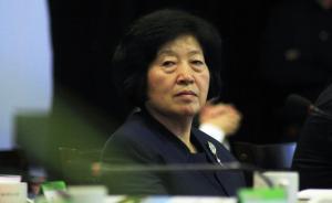 孙春兰履新中央统战部,中央政治局委员兼任统战部长相当罕见