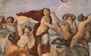 张佳玮专栏:罗马史上第一艺妓