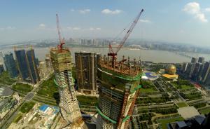 """杭州八城区一体化,""""做大""""城市引领浙江谋省域竞争制胜"""
