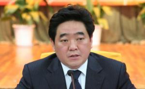 张爱军任扬州市委副书记,此前任市委常委、组织部长
