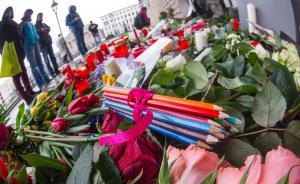 习近平就巴黎恐怖袭击事件向法国总统奥朗德致慰问电