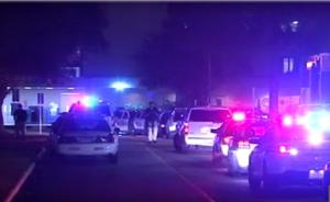 美国医院人质事件结束,劫持者投降无人伤亡