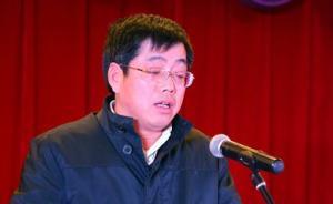 浙江慈溪市副市长张定伟被查,有中共党员民建会员双重身份