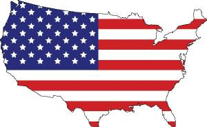 4幅地图里的美利坚成长史:从殖民地到世界霸主