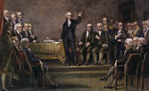 访谈︱王希:美国国父对美国宪政到底有何影响