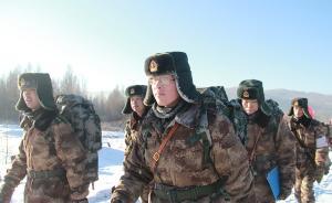 臧永凯履新内蒙古军区副司令员,接棒李智国少将