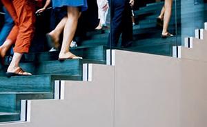 市政厅|活力城市设计⑨:纽约让人多锻炼的六个建筑设计案例
