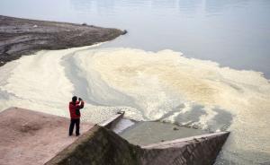 """环保组织向43县申请信息公开,遭环保局问""""是否敌对势力"""""""