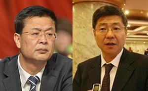 两会报|袁进琳当选宁夏人大常委会副主任,徐力群接棒秘书长