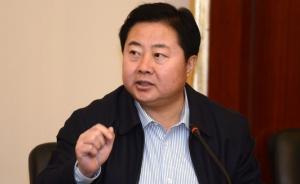 甘肃公安厅长马世忠当选副省长,罗笑虎辞去副省长职务