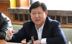 毛光烈当选浙江省人大常委会副主任,此前已辞去副省长职务
