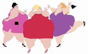 """年会着装""""曲线""""救场——微胖界时装精的年终福利"""