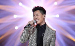 怎么评价胡彦斌在《我是歌手》中的表现