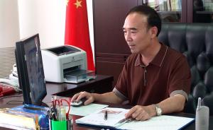 广西自治区交通厅原厅长、党组书记黄华宽被查
