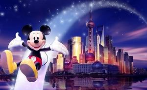 上海迪士尼度假区启动全国各校园招聘准备工作