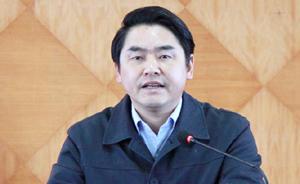 江西峡江两任县委书记相继被查,或涉水利工程
