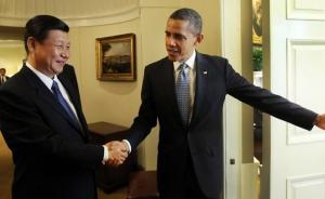 外媒关注习近平主席首次正式访美:美国想和中国谈什么?