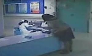 事发两月南京出具法医鉴定:被殴护士为轻微伤确曾瘫痪