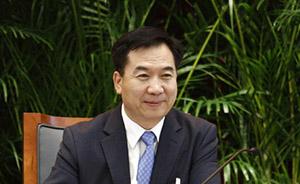 上海市委副书记李希调任辽宁省长副书记,辽宁省长将调住建部